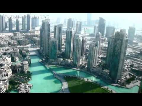 Living in the Burj Dubai (Burj Khalifa) in Downtown Dubai