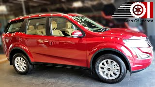 2019 Mahindra XUV500 W9 | 2nd Top Model | Price | Mileage | Features | Specs | Sunroof