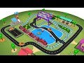 Cartoon Train - Trains for Kids - Cartoon Cartoon - Kids Videos for Kids - Toy Factory - Car Cartoon