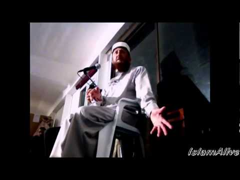 Maulana Imran Hosein 2011- 2nd Retreat Spiritual Eye Into The End Times - complete