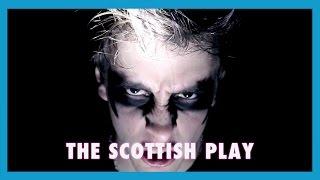 Happy Halloween! (Don't Say Macbeth)