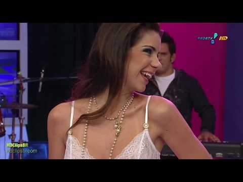 Lingerie Show Live On Brazilian Television - HD - 8