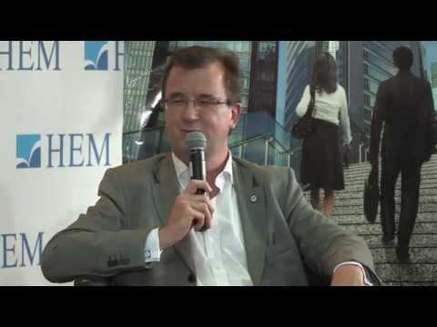 Conférence Banque Mondiale – HEM 2014