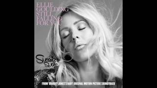 "Ellie Goulding ""Still Falling For You""  (Sneaker Snob Remix)"