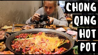 CHONGQING HOTPOT : It's not just a food, it's a lifestyle