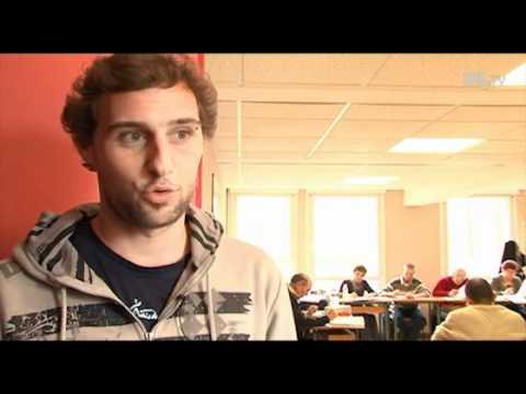 XLTV - JT du 2 mars 2011