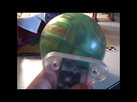 AMAZING REMOTE CONTROL BOWLING BALL! Instant win time!