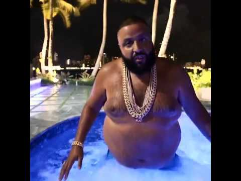 DJ KHALED I CHANGED A LOT INSTAGRAM VIDEO