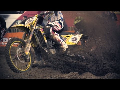 2015 Maxxis British Motocross Championship powered by Skye Energy Drink- RD 2 LYNG