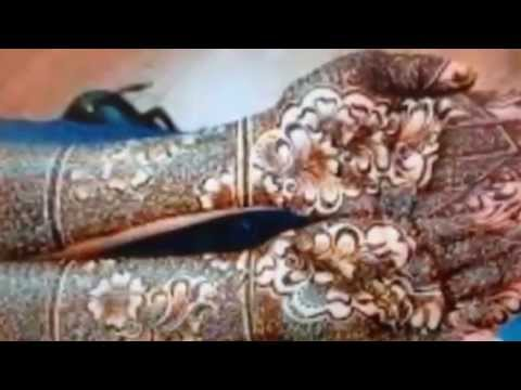 Mehndi Song video