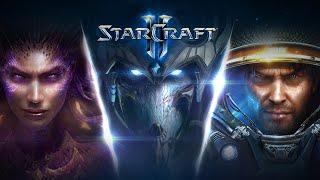 [StarCraft II] 2018 Season 2 ★ Protoss Vs Terran ► Ranked Game #5 ♦ Master Tier 3