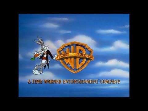 Warner Bros Family EntertainmentWarner Bros Animation 1993