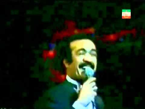 YouTube -  Fereydoun Farokhzad 1987 Concert in London فريدون فرخزاد