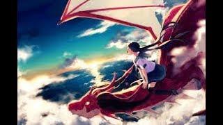 "Savage Rock Instrumental Music- ""RIDE THE DRAGONS"""
