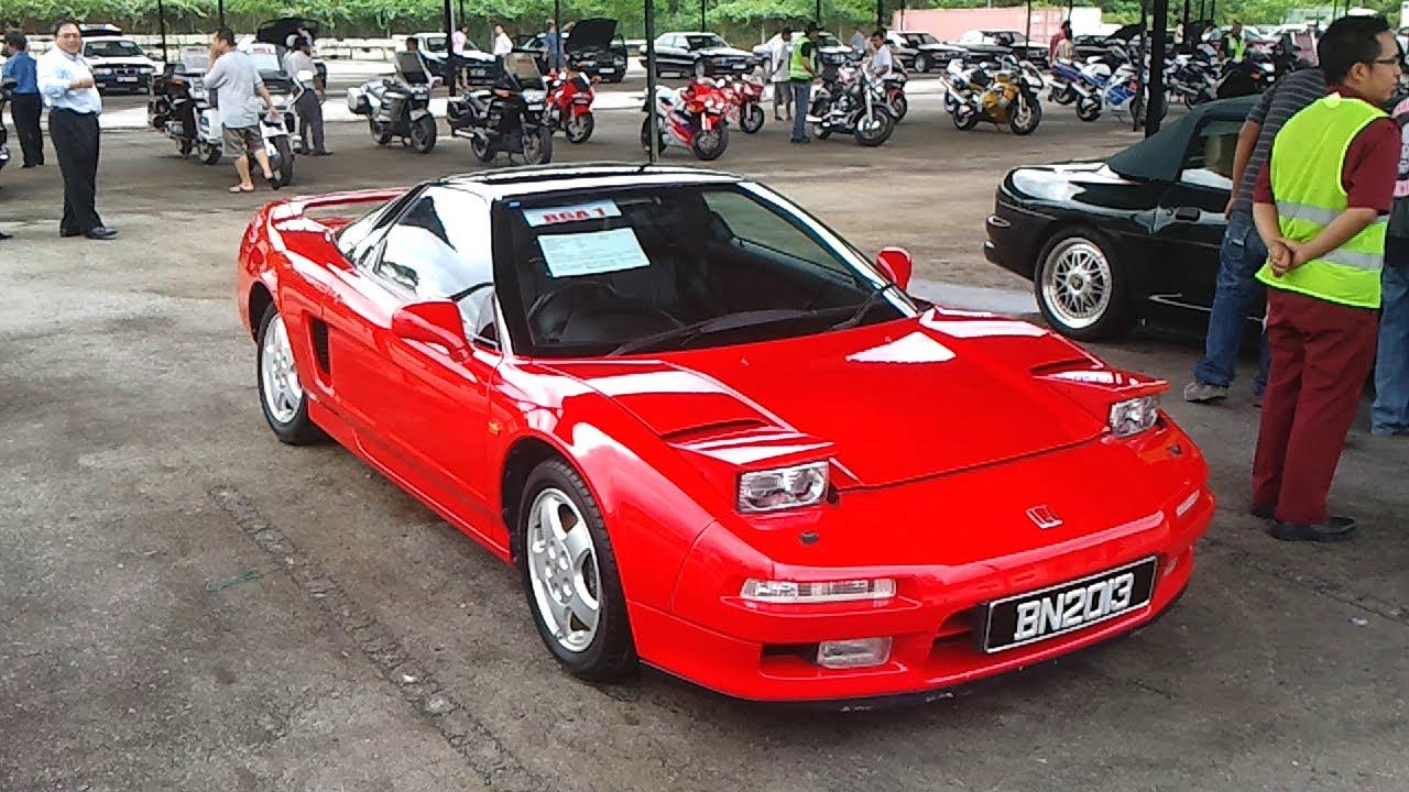 Brunei Sports Car For Sale