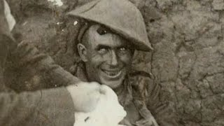 5 Creepy & Disturbing Photos From WW1