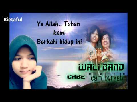 Wali Band- Cabe (cari berkah) new single religi 2012.wmv