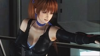 Dead or Alive 5 - Ending / Final Boss - Story Mode - Gameplay Walkthrough Part 4