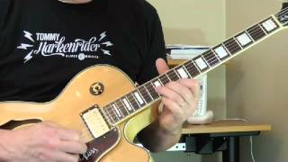 Bb King Guitar Lesson 34 3 O 39 Clock Blues 34 Song Breakdown April 2015 Introduction
