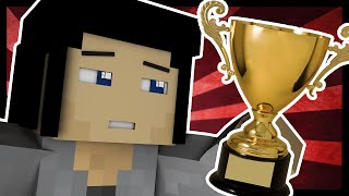 NEVER WON A TROPHY! (Minecraft Never Have I Ever)