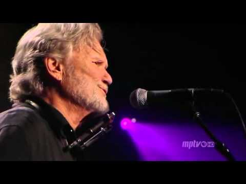 Kris Kristofferson - Closer To The Bone