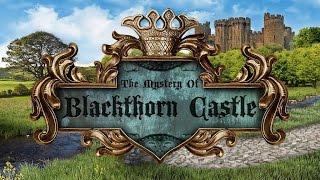 The Mystery of Blackthorn Castle - Gameplay  (ios, ipad) (RUS)