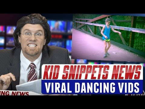Kid Snippets: viral Dance Videos (imagined By Kids) video