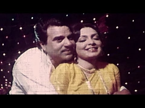 Jeevan Bana Jeevan Parveen Babi Dharmendra - Jaani Dost Romantic...