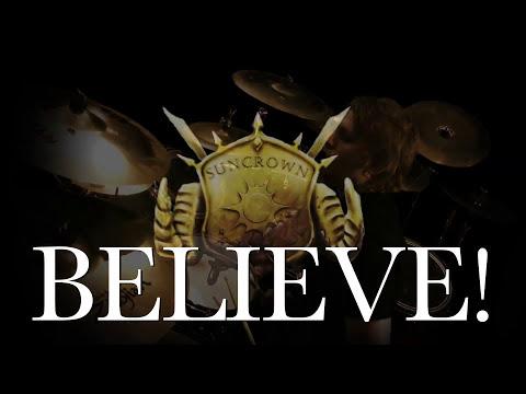Suncrown - Believe