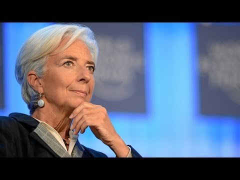 IMF head charged with embezzlement: Just another day at the UN