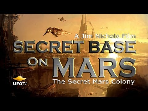 Life on Mars YouTube video