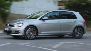 Test - VW Golf ACT
