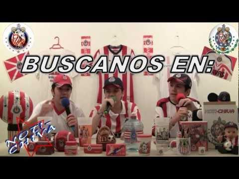 Noti-chiva   Nueva Era En Chivas, Formato Concachampions, ¿marco Fabián A Europa? video
