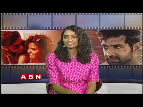 Chit Chat with Nawab Movie Team | Arun Vijay | Aishwarya Rajesh | Diana | ABN Entertainment