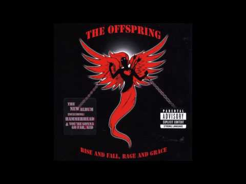 Offspring - Rise And Fall Rage And Grace (album)