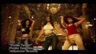 Watch 702 Pootie Tangin video