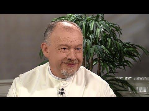 Gottes Apotheke: Heilkräuter aus dem Klostergarten | Talk mit Kräuterpfarrer Benedikt