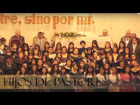 Divino Compañero - Coro Hijos de Pastores - CIPSA 2012