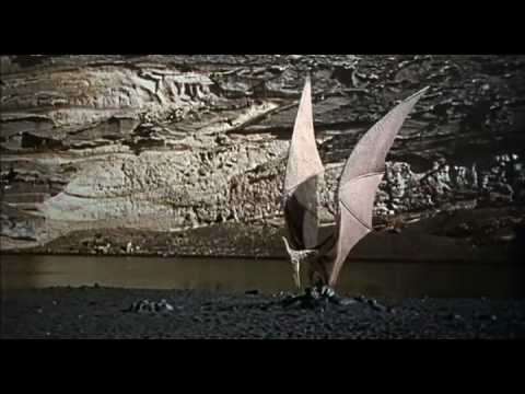 ONE MILLION YEARS BC Flight Video