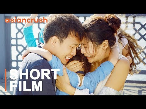 A Chinese Couple Loses Their Daughter In The Streets Of Istanbul | Short Film