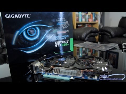 Gigabyte GeForce GTX 660 Ti OC Edition Review And Benchmarks