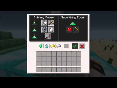 images How to Make a Beacon in Minecraft