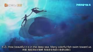 Аниме клип✨ Возвращение старых клипов Рины Мори