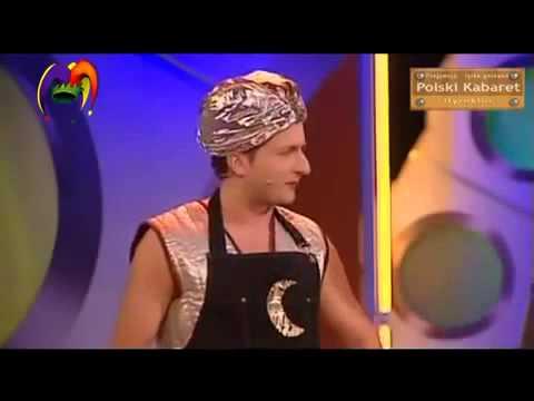 █▬█ █ ▀█▀ Kabaret Moralnego Niepokoju   Chińska Restauracja Parodia Kabarety 2013 Najnowsze Kabareto