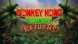 Donkey Kong Country Returns [WII] Final