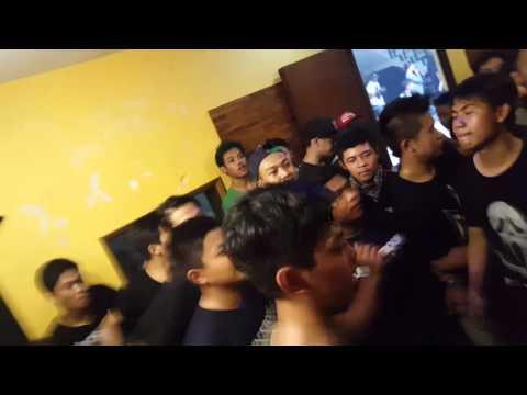 Soback reggae - malam