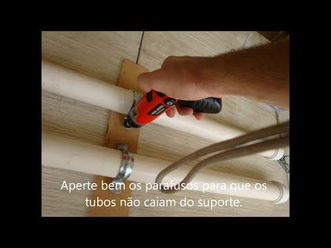 Deionizador DIY por Marcelo Neto Lobato 1/2