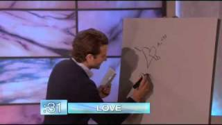 Bradley Cooper's Breakup