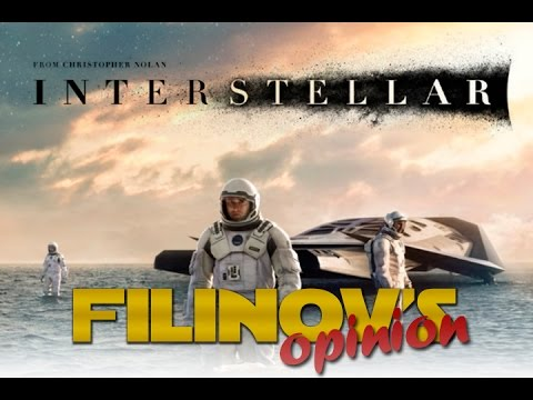 Filinov's Opinion - Interstellar