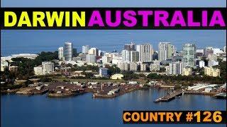 A Tourists Guide to Darwin Australia